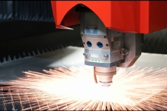 Spark cutting designs